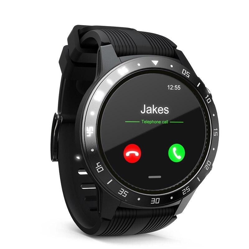 Sport smart watch men women Heart rate/blood pressure monitoring gps fitness tracker waterproof smartwatch android