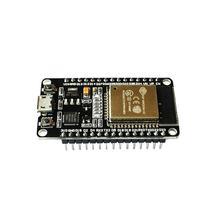 Hot! Esp32 placa de desenvolvimento sem fio wifi + bluetooth duplo núcleo cp2104 filtros módulo 2.4ghz rf esp32 alta qualidade para arduino