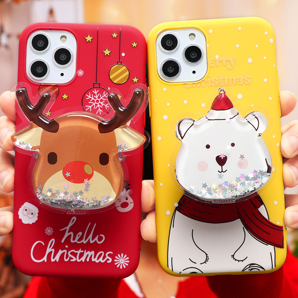 Christmas Case iPhone 12 Pro Max