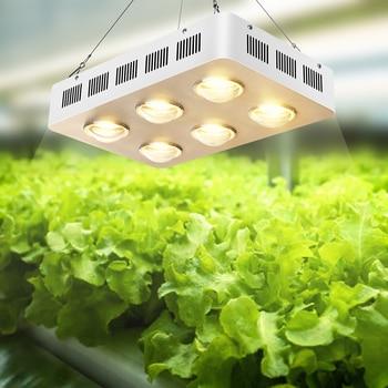 新しい cree CXA2530 led 成長ライト cob フルスペクトル、高額面ためにつながって成長水耕温室屋内植物ベジと花