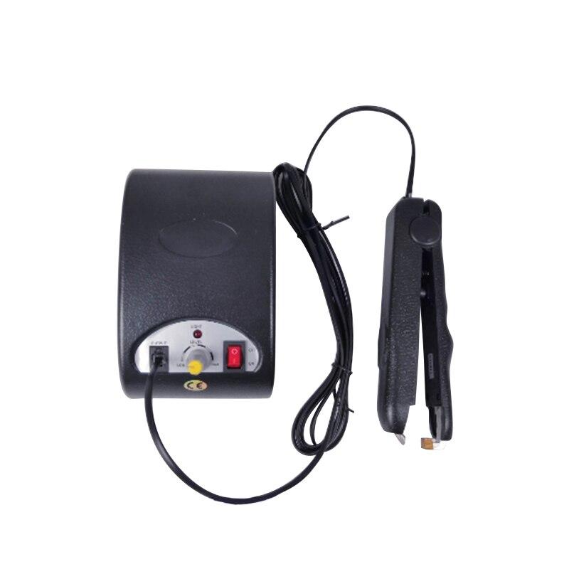 Ultrasonic Welding Machine Mini Clamp Type Welding Machine Cake Box Pvc Box Plastic Meal Box Spot Welder