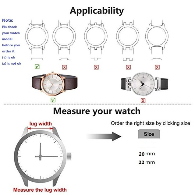 20mm 22mm Milanese Loop Strap For Samsung Gear S3 Band Galaxy Watch 46mm 42mm Active 2 44mm 40mm Strap for Huawei Watch GT 2 2E 5