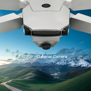 Willkey E58 WIFI FPV Drone With HD 1080P Wide Angle Camera and Foldable Arm