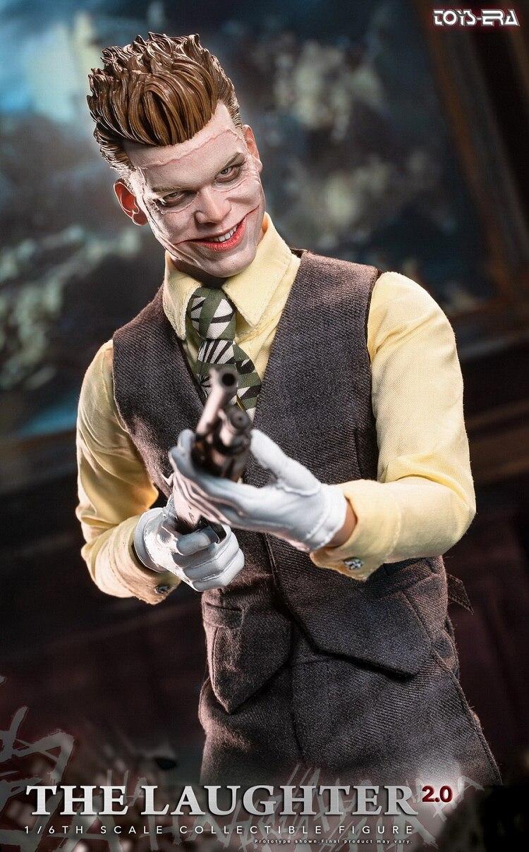 """1//6 scale  Batman Gotham 1//6 Oswald Cobblepot   head for 12/"""" action figure"""