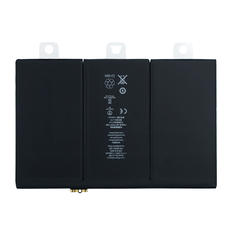 Original Tablet Battery For IPad 3/4 Rd 11560mAh A1403 A1416 A1430 A1433 A1459 A1460 A1389 Replacement Battery +Tools