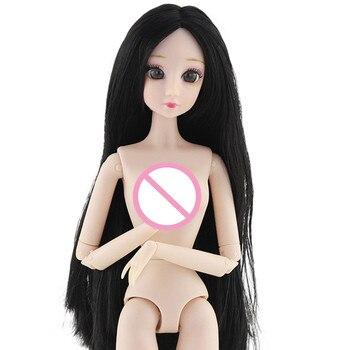 Кукла шарнирная 28 см. 6