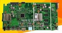 X541SA Motherboard REV:2.0 For ASUS X541 X541S X541SA laptop Motherboard X541SA Mainboard X541SA Motherboard test ok