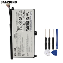 Samsung Original Tablet Battery AA-PBUN3QB AA-PBUN3AB For Notebook 7 NP530E5M NP740U5L NP800G5M Authentic3950mAh