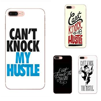 Jay Z Can't Knock The Hustle TPU Case Accessories For Huawei Mate 9 10 20 P P8 P9 P10 P20 P30 P40 Lite Pro Smart 2017 image