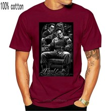 Final Cut Barber Shop Death Row Prison DGA David Gonzales Art T Shirt