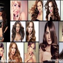 beibehang wall paper 3d Hair salon sexy beauty barber shop b