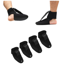 Adjustable Plantar Fasciitis Night Splint Sport Pain Toe Foot Brace Sup