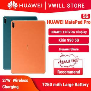 Tablet PC Turbo-Game Huawei Matepad Phone-Call Multi-Screen Octa-Core Kirin 5G Pro GPU