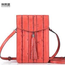 New women genuine leather bag handbags women bag designer fashion women shoulder Crossbody Bags leather cowhide mini small bag
