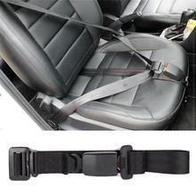 Universal 1.6m colisão cinto de segurança do carro cintos para mulheres grávidas anti cinto