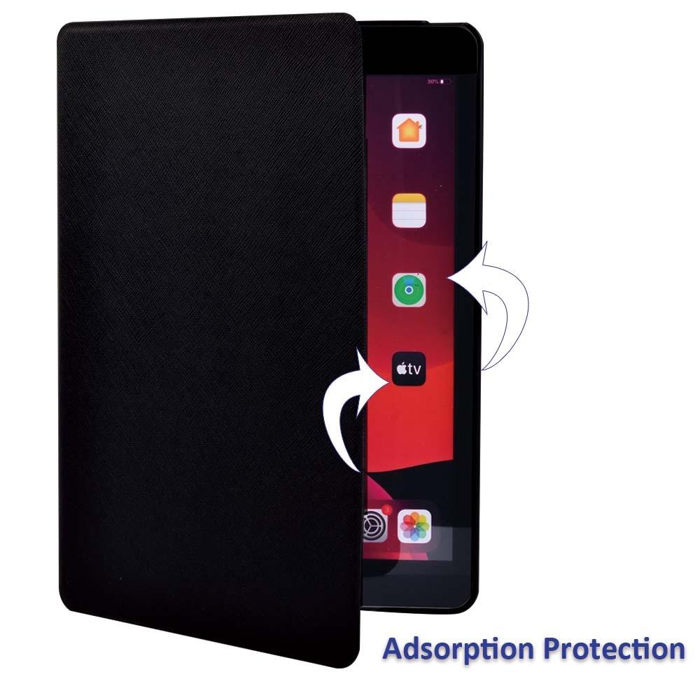 Новый кожаный чехол-подставка для IPad Mini 12345/iPad Pro 9,7/10,5/11 дюймов/iPad Air 1/2/3/iPad 234/ipad 5/6/7/8 поколения-3