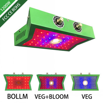 1200w Full Spectrum Led Grow Light LED Plant Grow Light Bulb Fitolampy Phyto Lamp For Indoor Garden Plants Flower 1200w full spectrum led grow light plant lamp for plant indoor nursery flower fruit veg hydroponics system grow tent fitolampy