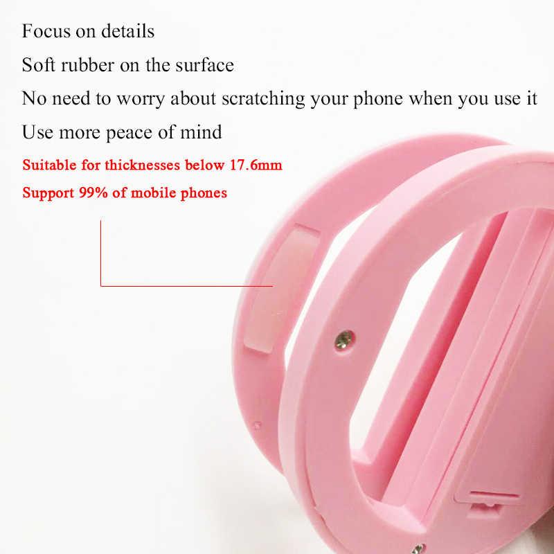 Litwod Z90S Selfie Led 補助光ランプカメラ写真ビデオスポットライト iphone × 8 7 サムスン華為電話