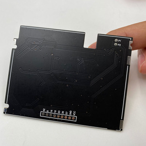 Image 2 - สำหรับSega Game Gear HighLit Fullจอแสดงผลหน้าจอLCDสนับสนุนVGA Out Mod Kitจาก3.2in 3.5นิ้ว