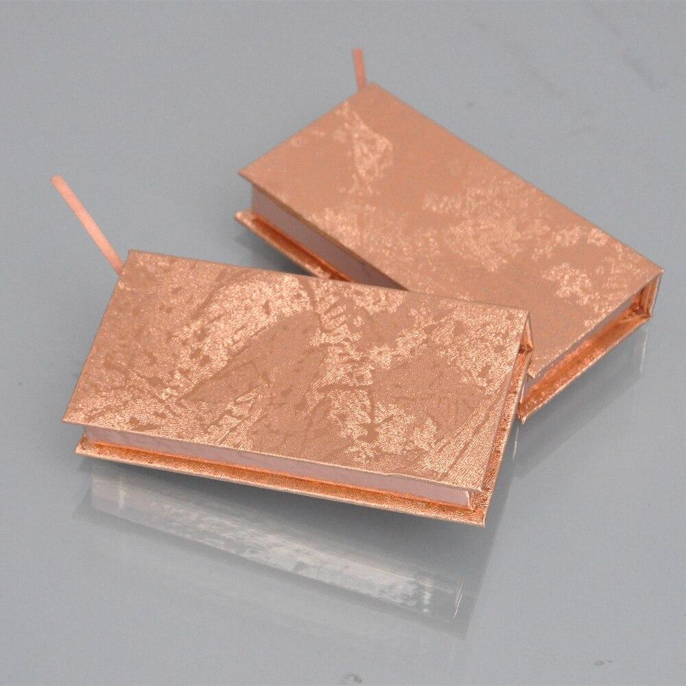 falso cils vison cílios pacote caso com bandeja fornecedor em massa