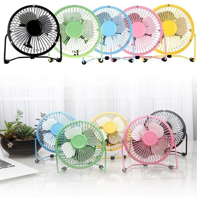 Купить usb вентилятор мини портативный для офиса вентилятор охлаждения картинки цена