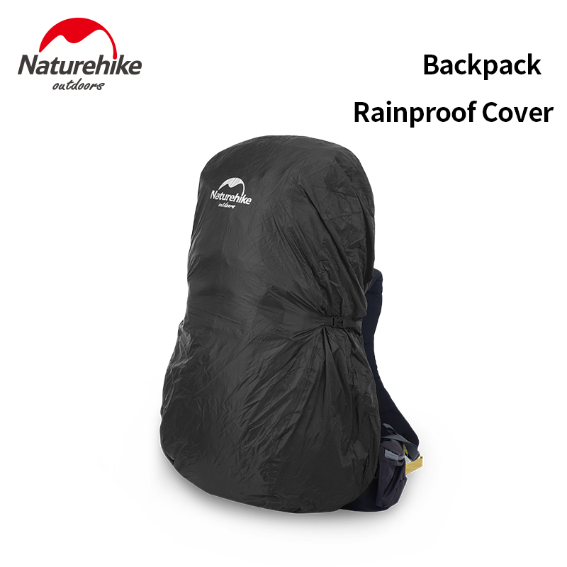 Anti Water Bag Rain Cover Travel Cycling Running Backpack Rain Dust Proof Cover