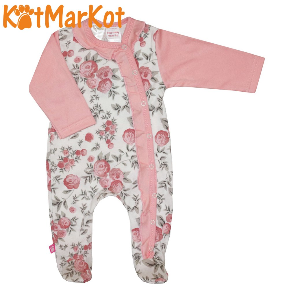 Rompers  Cotton ,Baby Clothing For Girl, Kotmarkot,  New Born, Newborn Baby Girl-boy Jumpsuits , Overalls