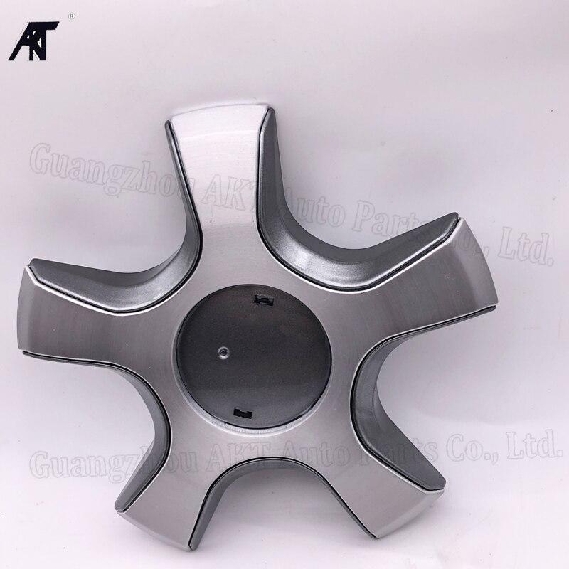 5700, para toyota lc200 tampa central de rodas 4 pçs set