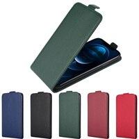 Flip Funda de cuero para Nokia C2 C3 C1 1,3, 1,4, 2,4, 2,3, 3,4, 5,4, 5,3, 6,2, 7,2, 2,2, 6,1, 7,1, 5,1, 3,1 más 7 6 5 3 2 X5 X6 Vertical cubierta