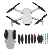 для DJI Mini 2 Drone 8шт 4726 пропеллер легкий вес реквизит лезвие замена крыло вентиляторы запасные части детали для Mavic Mini 2 аксессуары