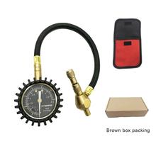 Pressure-Gauge Rapid-Deflator Tire Professional Offroad-Tires with Special-Chuck