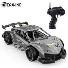 Eachine EC05 1:24 2.4G 4WD télécommande en alliage d'aluminium haute vitesse électrique course escalade RC voitures dérive véhicule modèle jouets