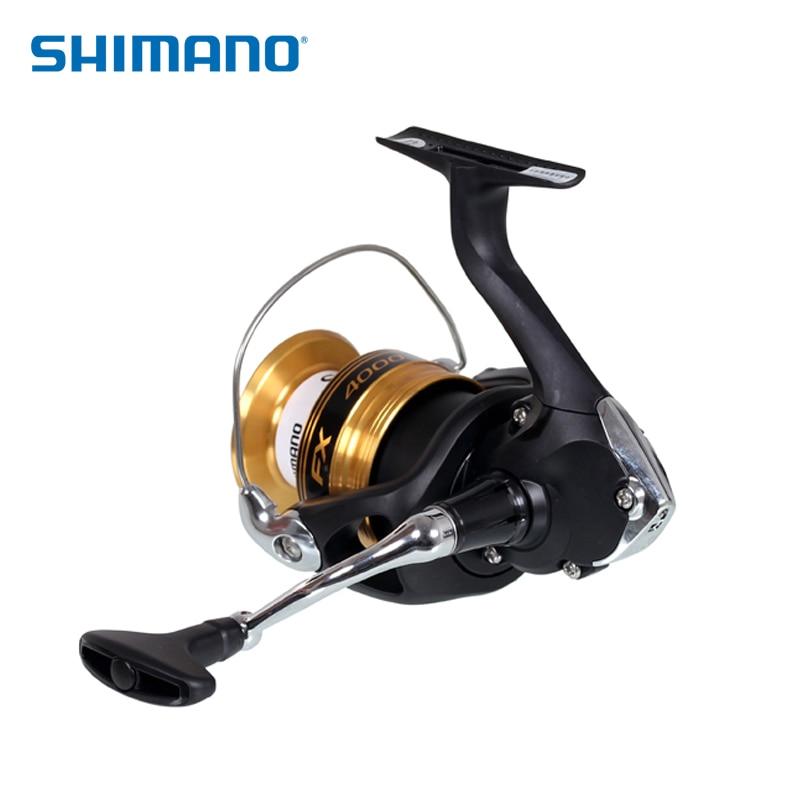 C3000 SHIMANO FX 4000 2 + 1BB