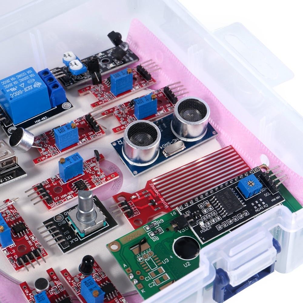 03929-37合1传感器模块套件03929-37合1传感器模块套件 (4)