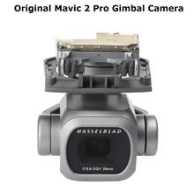 Б/у DJI Mavic 2 Pro Gimbal камера 4k Hasselblad камера совместима с DJI Mavic 2 Pro Аксессуары для дрона