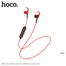 HOCO ES30 Sports Bluetooth Headset Supports TF Card Wireless Dual Headphones With Microphone High Quality Universal