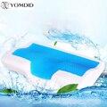 Yomdid 1 шт.  подушка из пены с эффектом памяти  летняя  ледяная  прохладная  защита от храпа  подушка для сна  гелевая Подушка  сердечник + наволоч...
