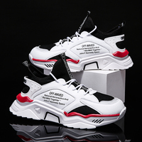 Newest Casual Shoes Men Sneakers Male Footwear Comfortable Flats Man Fashion Walking Shoes Leisure Tenis Masculino Dropshipping