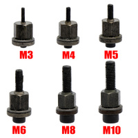 M3-M4-M5-M6-M8-M10