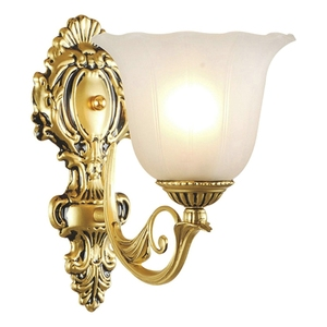 Image 5 - Lámpara de pared Led de estilo europeo para sala de estar, aplique de Metal estilo Retro E27 para decoración de interiores y Iluminación del pasillo
