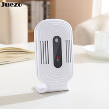 WIFI Home Smog Meter CO2 Formaldehyde Air Quality Analysis HCHO TVOC Tester Carbon dioxide Detector Temperature Humidity Monitor