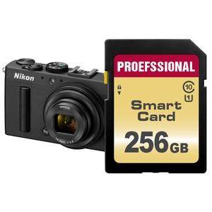 Extreme Pro 633x SD Card 256GB 128GB 64GB 32GB 16GB Flash Memory Card SDXC SDHC Card Class 10 UHS-I For Camera