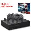 PS1 Video Game Console 64Bit 4K Hd Hdmi uitgang Retro 800 Classic Familie Retro Games Tv 32G Xpro joystick Voor Gift Xbox Degenen