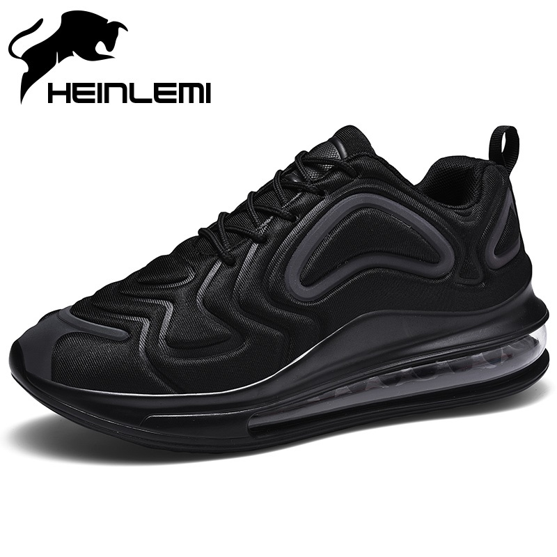 HEINLEMI Brand Sneakers Men Casual Shoes Male Adult High Quality Autumn New Unisex Running Shoes Footwear Tenis Feminino Zapatos