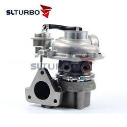 Turbo turbosprężarka turboładowarka turine kompletna turbosprężarka RHF5 8973125140 VA430070 dla ISUZU Holden Trooper OPEL 4JX1T 3.0L|Wloty powietrza|Samochody i motocykle -