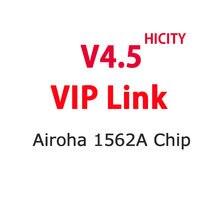 Link vip para hicity v4.5 tws 45db duplo anc airoha 1562a chip cancelamento de ruído ativo 12d super bass