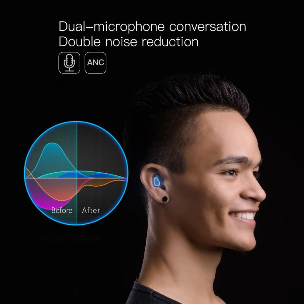 fone de ouvido sem fio novo produto 05