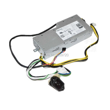 Power Supply L200EA-00 F200EU-01 D200EA-00 0CRHDP CRHDP VVN0X VHH9K 0RYK84 RYK84 0CJ4XJ for DELL OptiPlex 9010 9020 2330