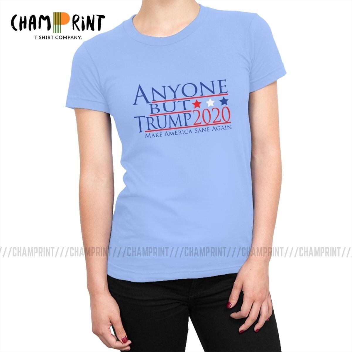 Кто-то но Трамп 2020 толстовки с надписью «Make America нормальным снова Для женщин футболка президент выборов голоса кепки, кепки в стиле футболки ...