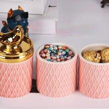 Pink Pet Cremated Ashes Cat and Dog Souvenirs Pet Ashes Storage Box Pet Urns Keepsake Urns Cremation Urns